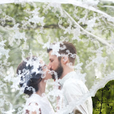 Wedding photographer Lyudmila Tolina (milatolina). Photo of 23.05.2017