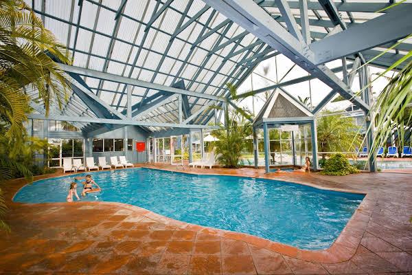 Broadwater Beach Resort