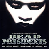 Dead Presidents Vol. 1/Music From The Motion Picture