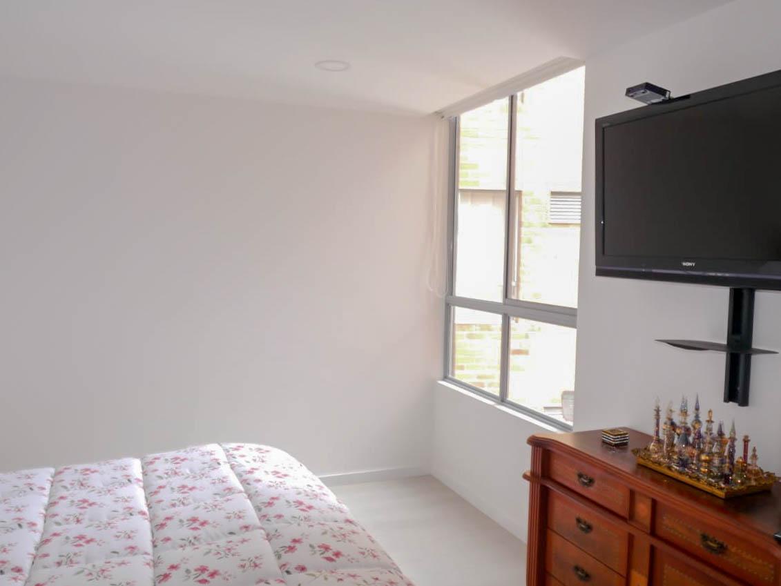 apartamento en venta loma de las brujas 585-23754