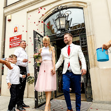 Wedding photographer Sergey Cheretovich (cheretovich). Photo of 01.08.2016