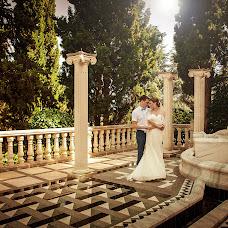 Wedding photographer Dasha Saveleva (savelieva). Photo of 25.10.2016