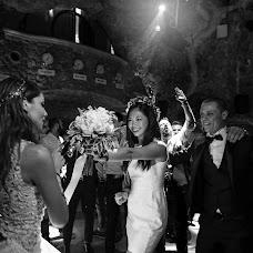 Wedding photographer Pasquale Passaro (passaro). Photo of 04.06.2018