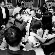 Wedding photographer Roman Ivanov (Morgan26). Photo of 11.03.2018