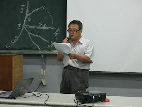 Photo: 20111006 100秋口才主持實務006