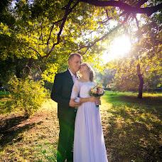 Wedding photographer Kseniya Krestyaninova (mysja). Photo of 28.09.2018