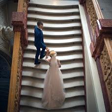 Wedding photographer Oleksandr Tomchuk (tomasunltd). Photo of 17.10.2016