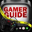 Diccionario y guia Gamer icon