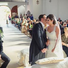 Wedding photographer Valeriy Senkin (Senkine). Photo of 09.02.2016