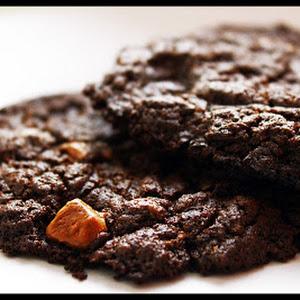 All Choco Cookies