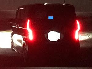 Nボックスカスタム JF3 ターボのカスタム事例画像 蒼いさんの2019年01月24日00:06の投稿