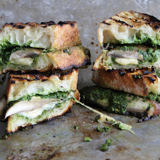Gouda Grilled Cheese Recipes.