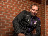 """Stijn Stijnen l'ambitieux loue Sa Pinto: """"L'entraîneur le plus titré du Standard ces dernières années"""""""