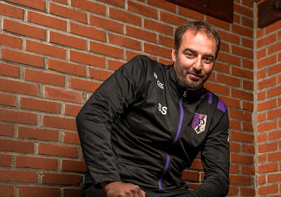 """""""Trainer worden van Club Brugge is mijn ultieme droom"""" - een vastberaden Stijn Stijnen"""