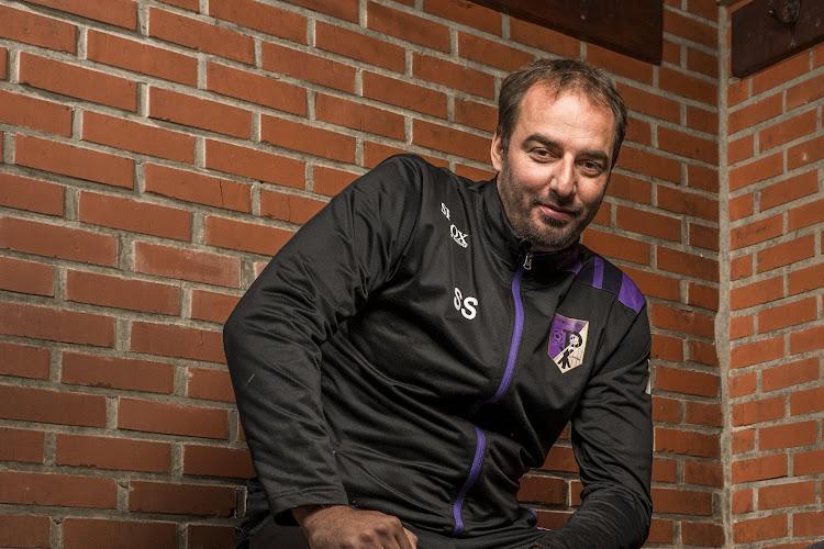 """Stijn Stijnen maakt indruk in de hoogste amateurklasse: """"Zo'n winnaarsmentaliteit... dat heb ik nog nooit gezien bij een trainer"""""""