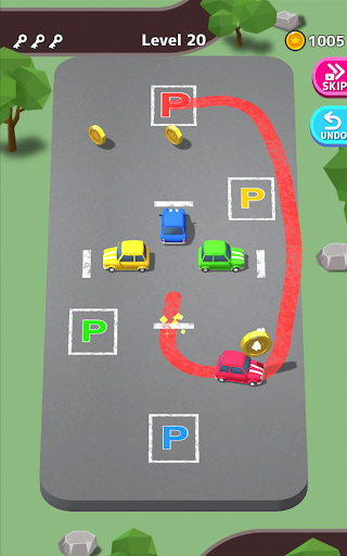 Park Master 2.1.1 screenshots 14