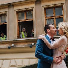 Wedding photographer Vladislav Dzyuba (Marrakech). Photo of 17.11.2017