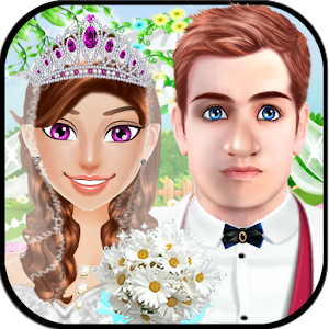Royal Princess : Wedding Makeup,Dress Up Games