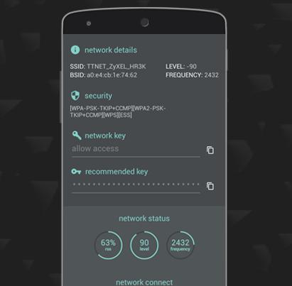 玩免費工具APP|下載Wifi Manager - Recover app不用錢|硬是要APP