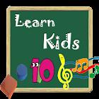 Aprender Jugando - Preescolar icon