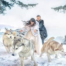 Свадебный фотограф Анна Дергай (AnnaDergai). Фотография от 12.12.2018