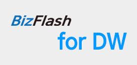 BizFlash for DW Logo