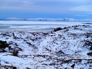 Photo: Thingvellir National Park