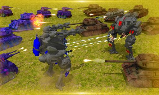 Epic Battle Simulator: Advance War 2.0 screenshots 3