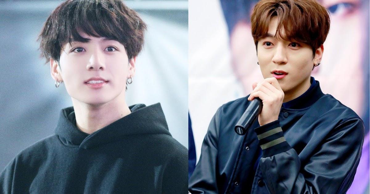 10 Pairs Of K Pop Idols Who Look So Similar It S Unreal Koreaboo