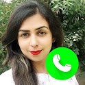 Girls Mobile Numbers For Video Chat On Social Apps icon