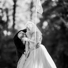 Wedding photographer Jan Zavadil (fotozavadil). Photo of 06.06.2018