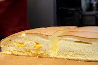 源味本鋪古早味現烤蛋糕
