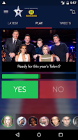 Screenshot of Britain's Got Talent 2015