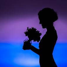 Wedding photographer Christian Barrantes (barrantes). Photo of 26.04.2018