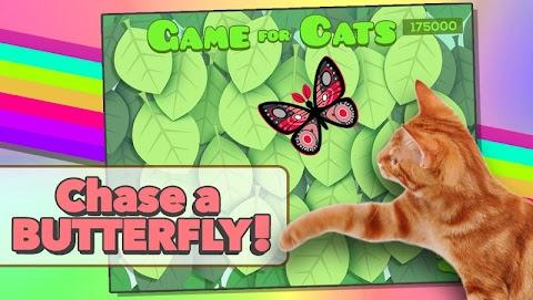Game for Catsのおすすめ画像3