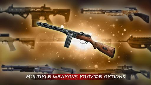 Gun Rules : Warrior Battlegrounds Fire 1.1.2 screenshots 6