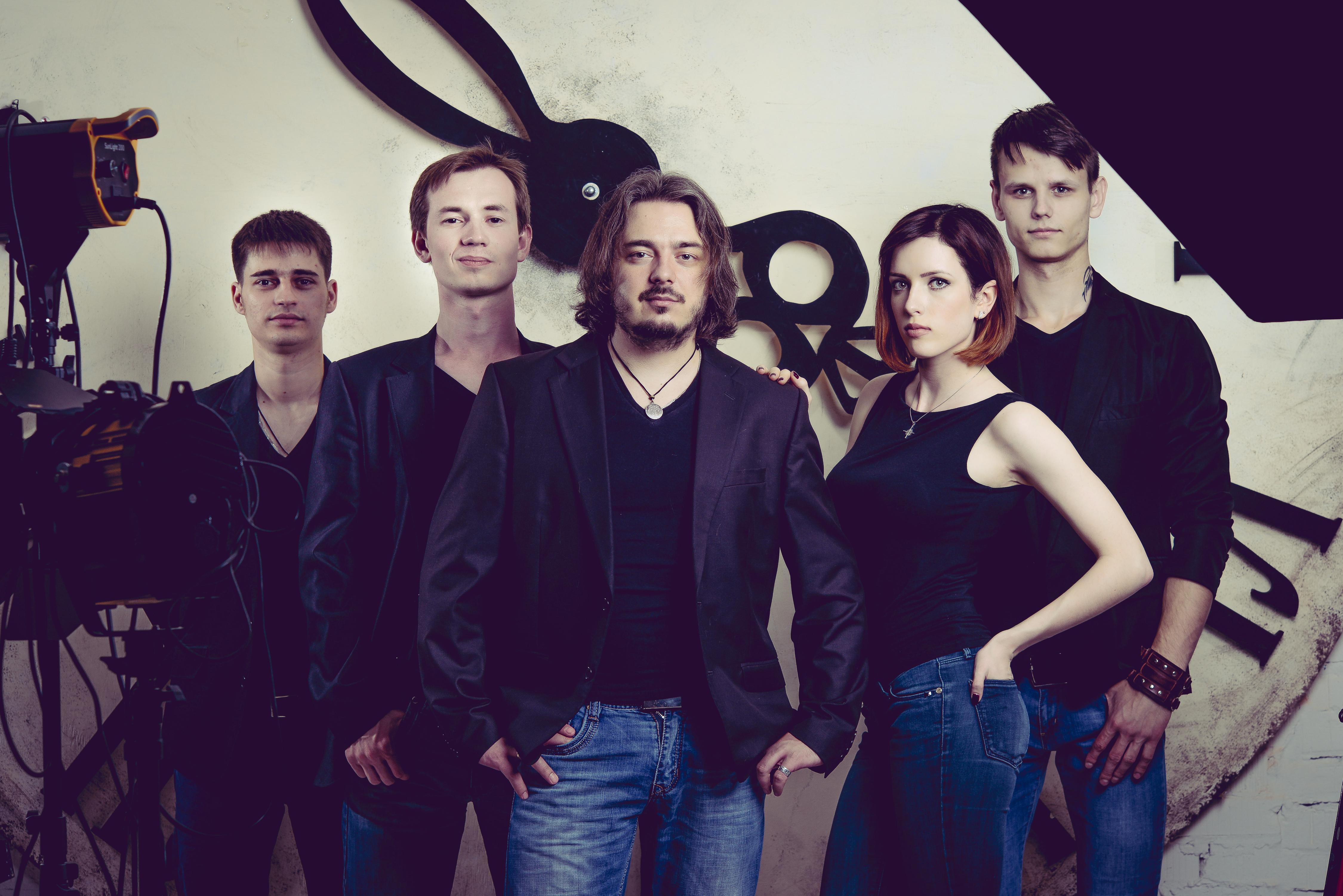 Ocean Jazz Band в Самаре