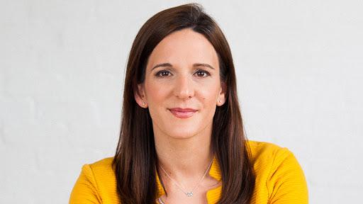 Anna Collard, SVP content strategy and evangelist at KnowBe4 AFRICA.