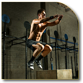 Plyometrics (Jump Workout)
