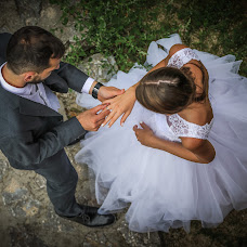 Wedding photographer Zoltán Füzesi (moksaphoto). Photo of 14.01.2019