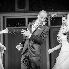 Wedding photographer Gabriele Di martino (gdimartino). Photo of 26.06.2016