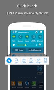 V3 Mobile Security – AntiMalware/Booster/Apps Lock 3