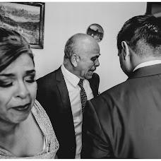 Wedding photographer Mauricio Soto (soto). Photo of 07.12.2016