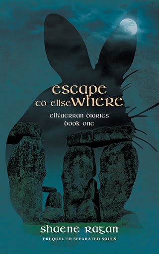 Escape To Ellse Where cover