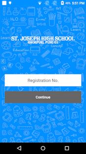 St.Joseph High School - náhled
