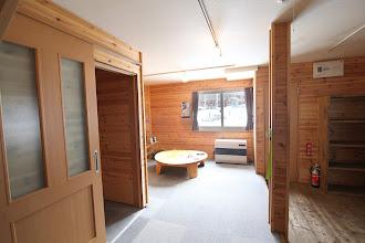 Photo: 1階 居間