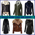 Womens jackets and coats winter 2021 icon