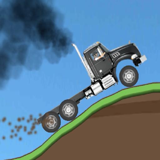 Car Racing Climb Mountain for PC