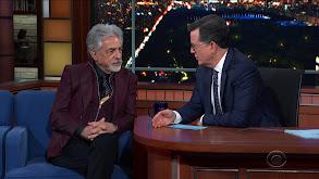Joe Mantegna; Coyote Peterson thumbnail