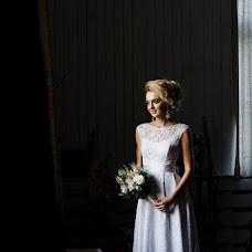 Wedding photographer Evgeniya Pileckaya (Evgena). Photo of 07.02.2016